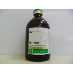 Нитамин 100 мл