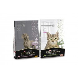 Проплан ActiProtect 1.5 кг,сухой корм д/кошек стерилизованных с индейкой
