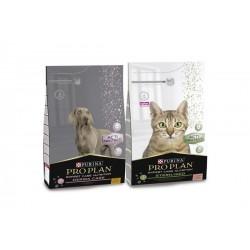 Проплан ActiProtect 1.5 кг,сухой корм д/кошек стерилизованных с лососем