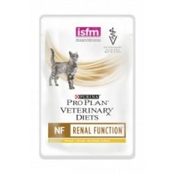 Пурина консерва для кошек при заболевании почек (индейка)