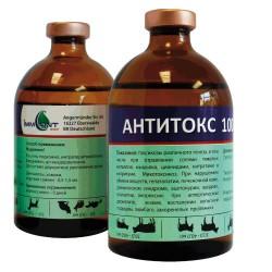 Антитокс, 100 мл