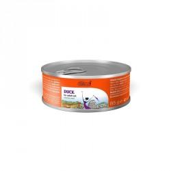 Daylicat-консервы для кошек мясной мусс,85 гр