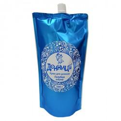 Денница крем для доения с голубой глиной,500 гр.