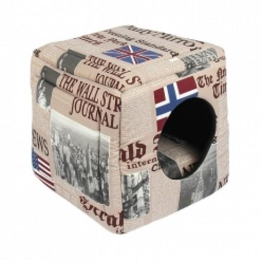 Купить Домик Куб Трансформер Лондон