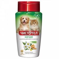 "Шампунь ""Мягкий"" для котят/щенков 220 мл"