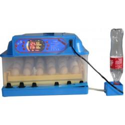 Полупрофессиональный инкубатор на 36 яиц с автоматической поддержкой влажности и температуры