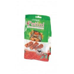 Колбаски Petini с телятиной 60 г