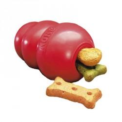 """Kong Classic игрушка для собак """"Конг"""" М  средняя 8x6см"""