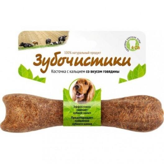 Купить Зубочистики Косточка для собак 10-25кг