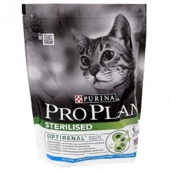 Пурина сух. корм д/стерилизованных кошек (кролик)