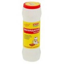 Ликвидатор запаха для кошачьих туалетов,350гр