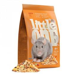 Литтл Ван для крыс,400 гр