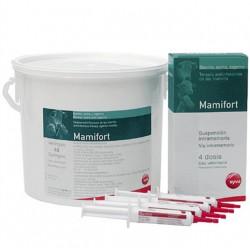 Мамифорт шприц-дозатор (ампициллин/клоксациллин)