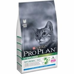 Проплан 1,5кг для стерил.кошек кролик