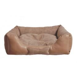 Лежак для собак Лондон 70*60*15