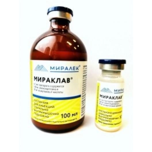 Мираклав Миралек, 10 мл