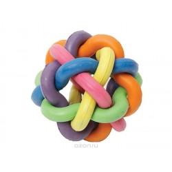 Молекула цельнолитая с бубенчиком 6 см