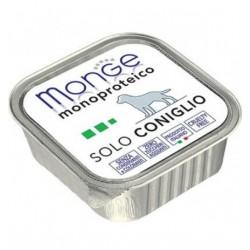 Monge консервы  для собак ,паштет из оленины,150гр.Состав:100%мясо оленина.