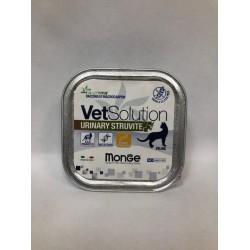 Monge VetSolution Cat Urinary Struvite влажный корм для кошек Уринари Струвит 100гр.