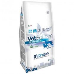 Monge VetSolution Дерматозис для собак,2 кг