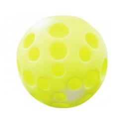 """Мяч """"Луна"""" резиновый 9,5 см"""