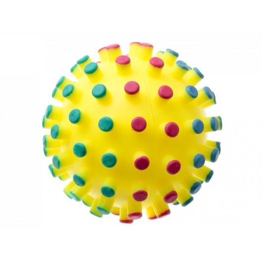 Купить Мяч Мина резиновый СРЕДНИЙ