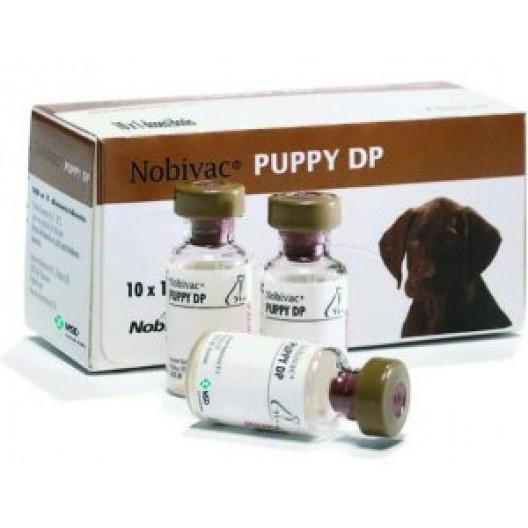 Купить Нобивак Puppy DP