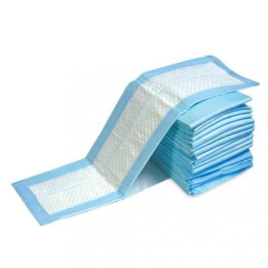 Купить пеленки впитыв.с фикс.пол. Vita Vet60*60