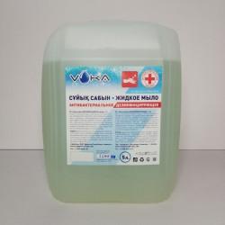 Дезинфицирующее жидкое мыло CLEANLINE с моющ.бактериц.эффектом 5 кг
