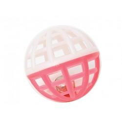 Мяч сетчатый с колокольчиком 4 см