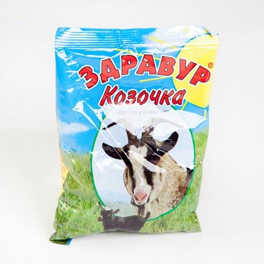 Купить Здравур Козочка 600 гр