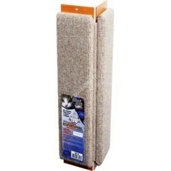 Когтеточка  ковровая с пропиткой угловая 60*14*14 см