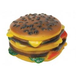 Гамбургер резиновый 8,5 см