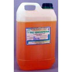Йод однохлористый ( 3 кг)