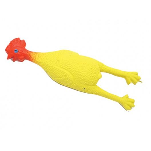 Купить Курица латекс 24 см
