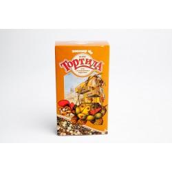 """Корм для сухопутных черепах """"Тортила"""" 150 г. гранулы"""