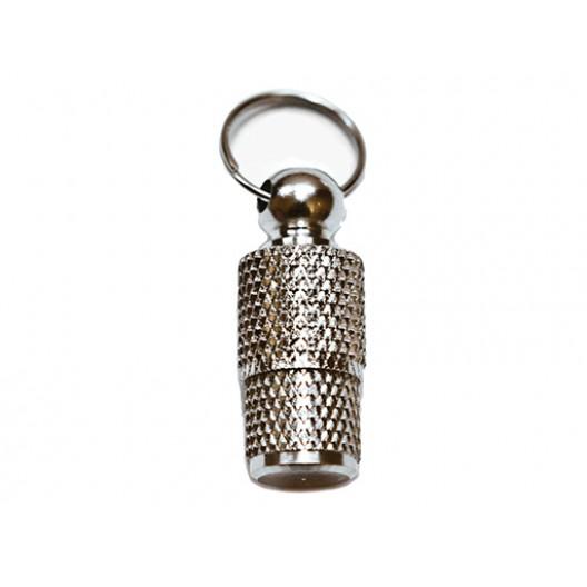 Купить Медальон-адресник металлический
