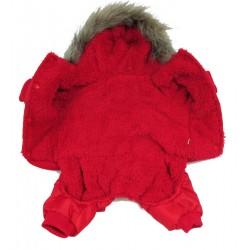 Комбинезон зима USA красный 25 см