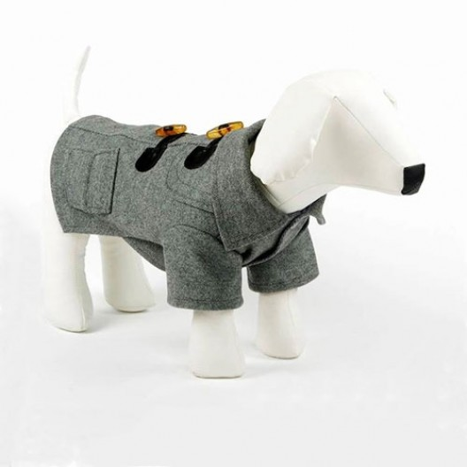 Купить Зимнее пальто для собак 30 см