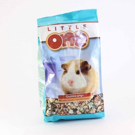 Купить Корм для морских свинок Little One