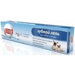 Зубной гель для профилактики зубного камня и стоматита