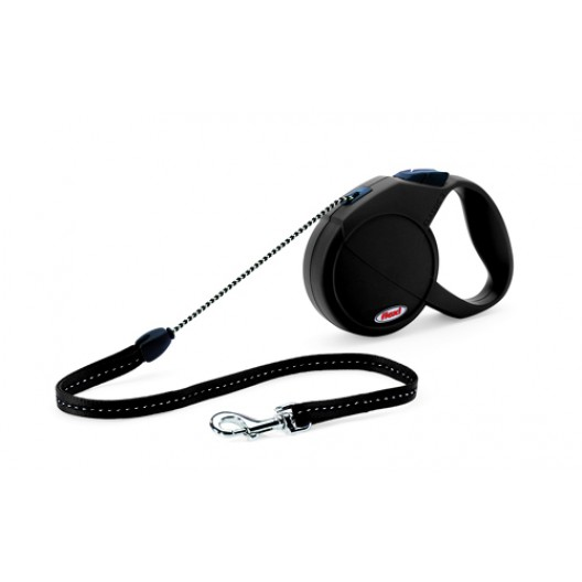 Купить Рулетка  Flexi Comfort Long 8 м, 12 кг, трос