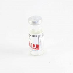Флоксацин оральный 10% 10 мл