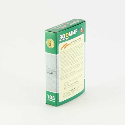 Купить Пивные дрожжи с морской капустой 105 таблеток