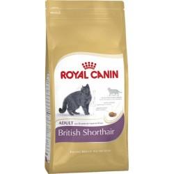 Британская короткошерстная 400 гр Royal Canin