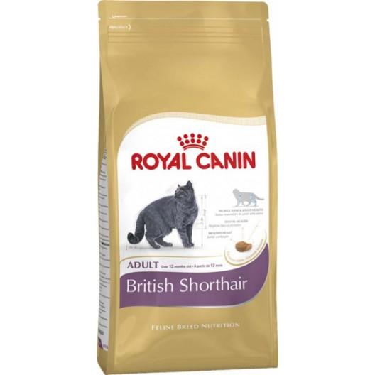 Купить Британская короткошерстная 400 гр Royal Canin