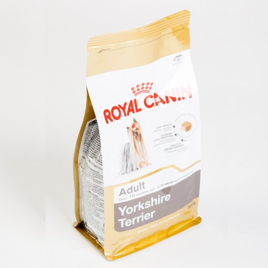 Купить Йоркширский терьер 1,5 кг