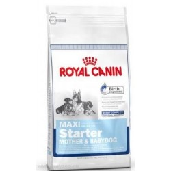 Макси Стартер 4 кг Royal canin