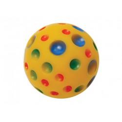 Мяч резиновый Луна 6 см