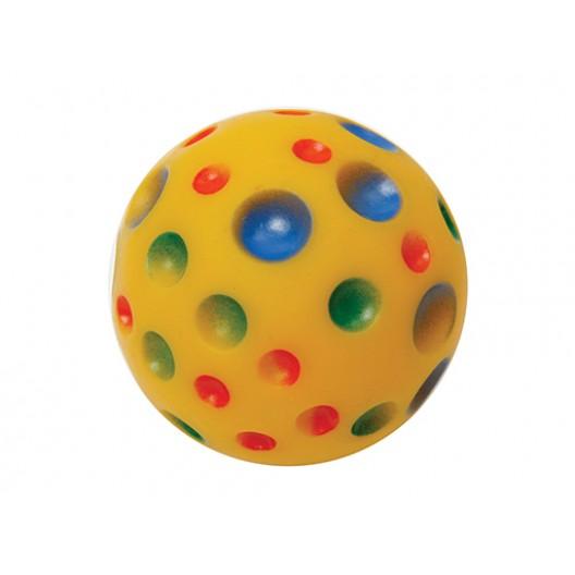 Купить Мяч резиновый Луна 6 см